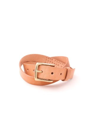Ceinture Standard Slim Natural