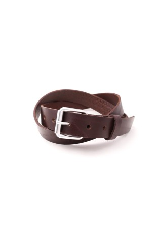 Ceinture Premium Slim Chocolate