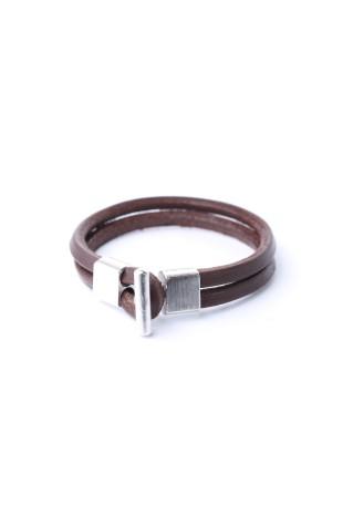 Bracelet Tau Chocolate